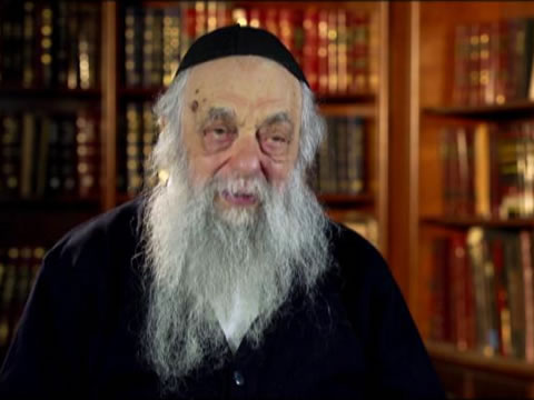 Coronavirus : D.ieu dirige le monde ! Interview du Rav Yoël Kahn, transcripteur et éditeur principal des discours du Rabbi