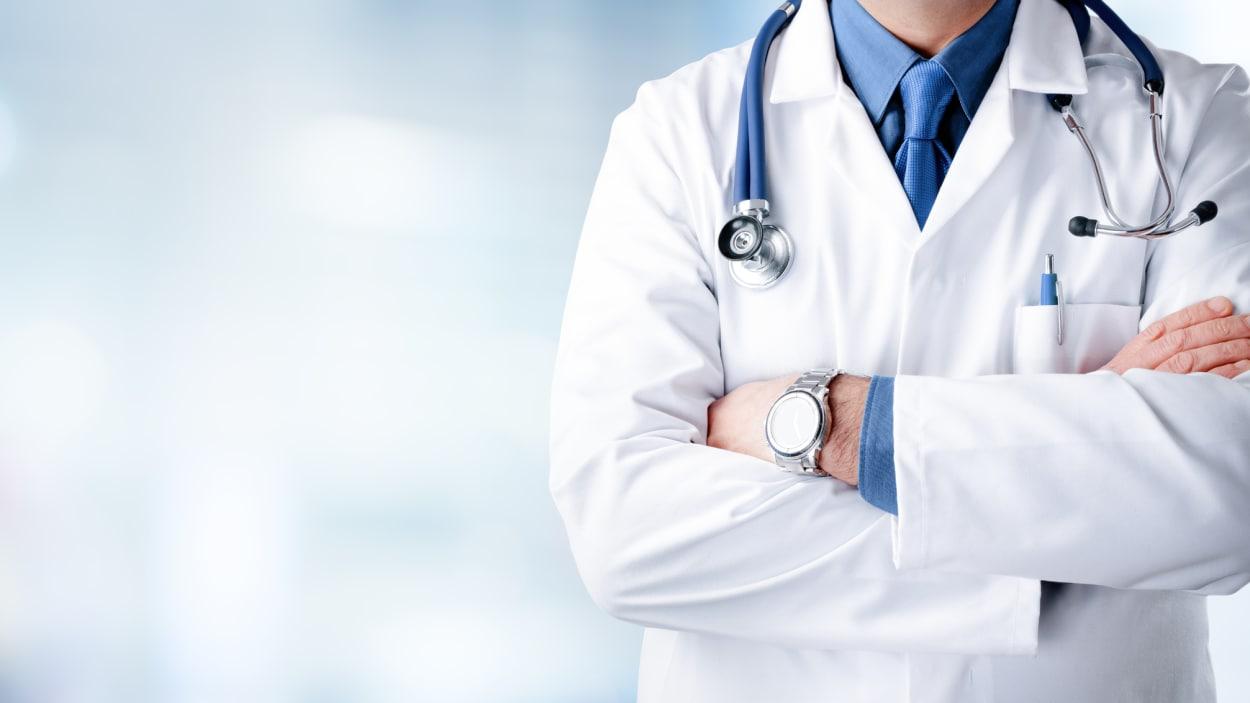 Le médecin – l'émissaire de D.ieu